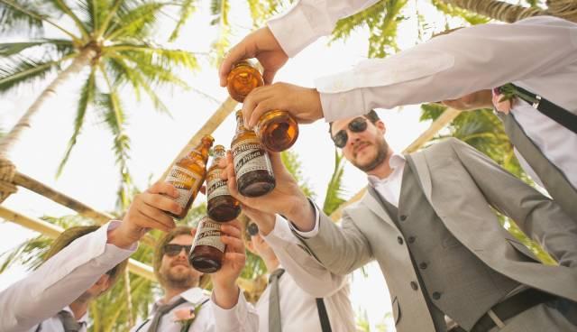 Bachelor/bachelorette party